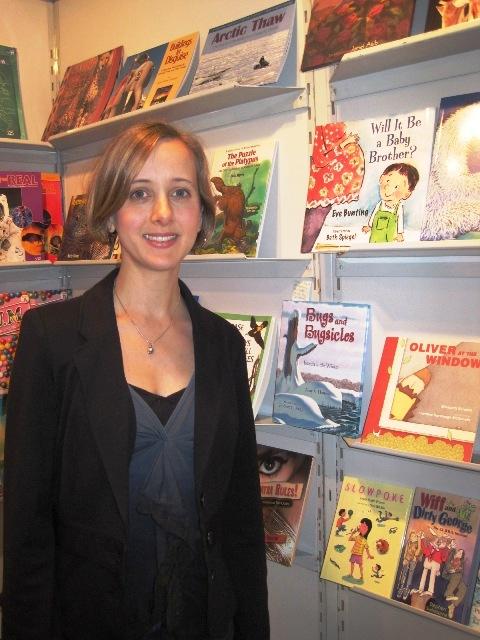 report writing on international book fair