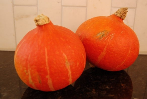 Golden Nugget Squash