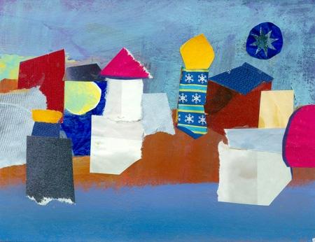 Bethlehem art