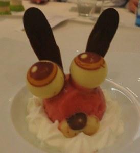 Ice Cream Rabbit